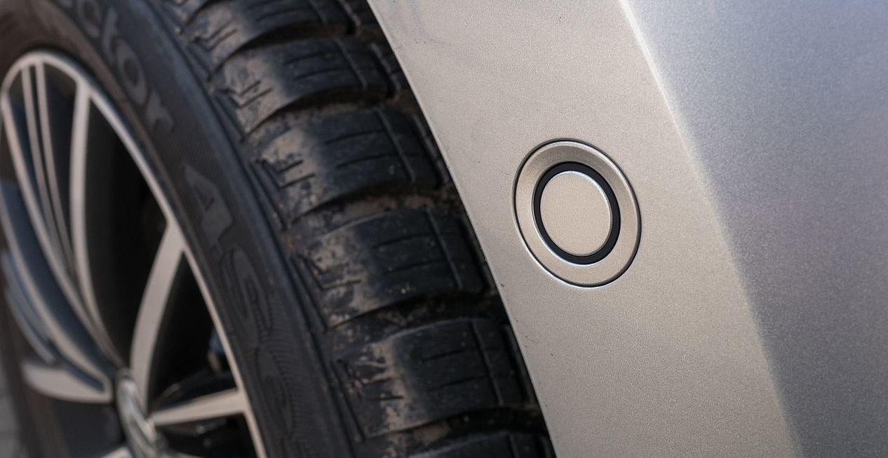 Parking_Sensor